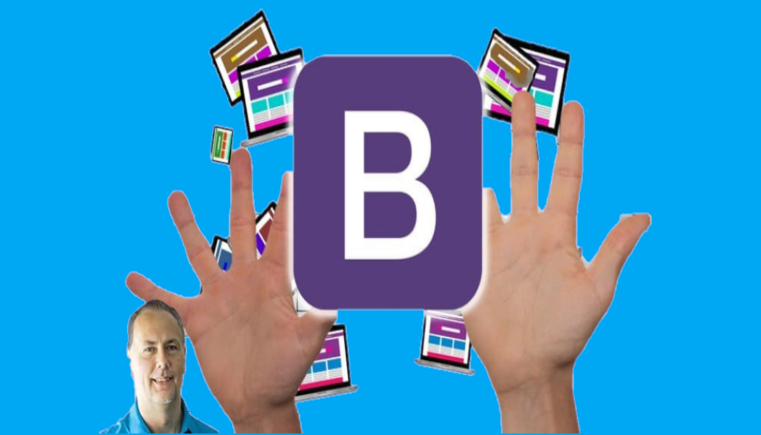 Bootstrap 4 Free Course 2020 Updated 3 websites with Bootstrap 4