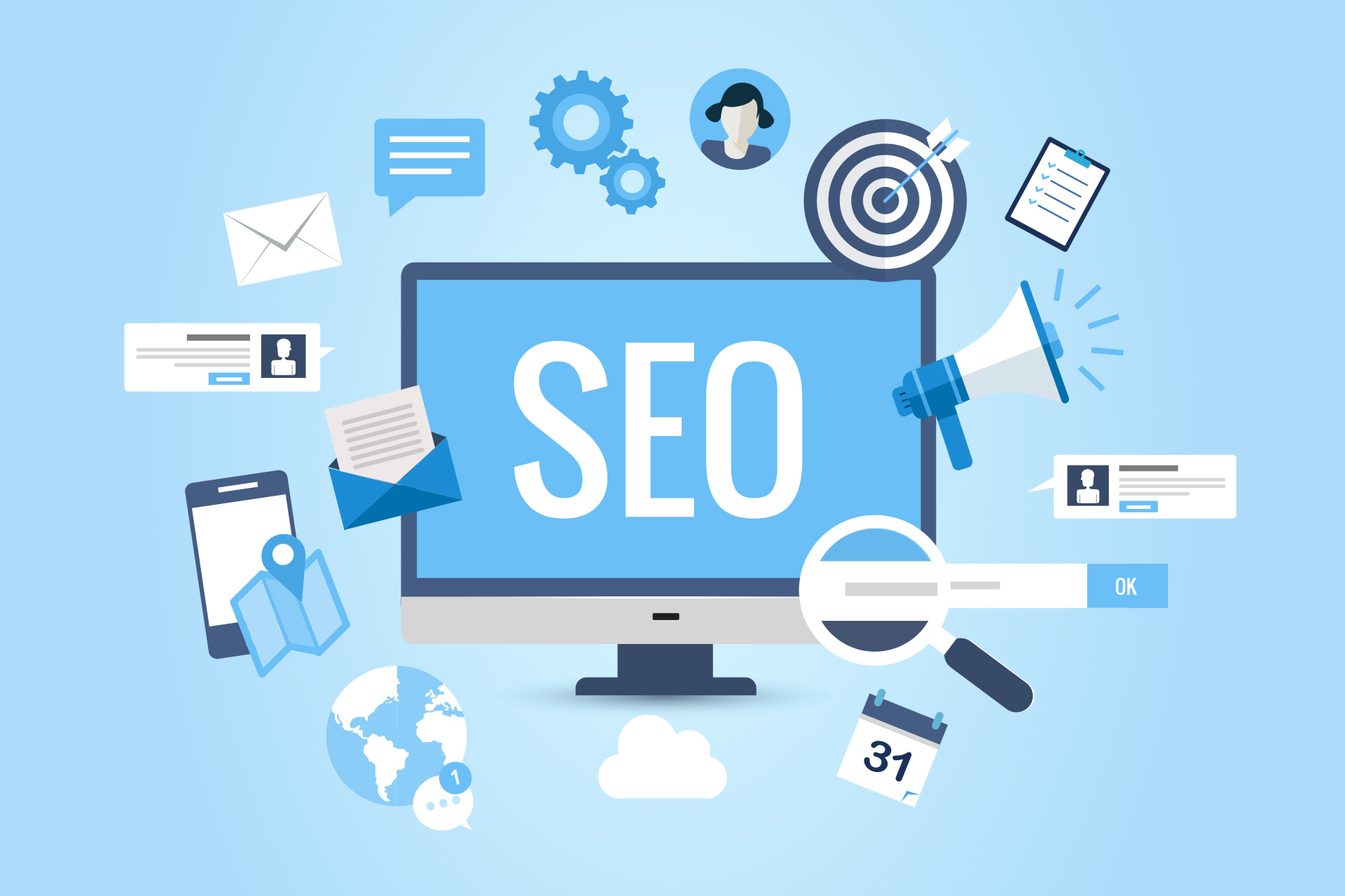 What is SEO? And where it is used?