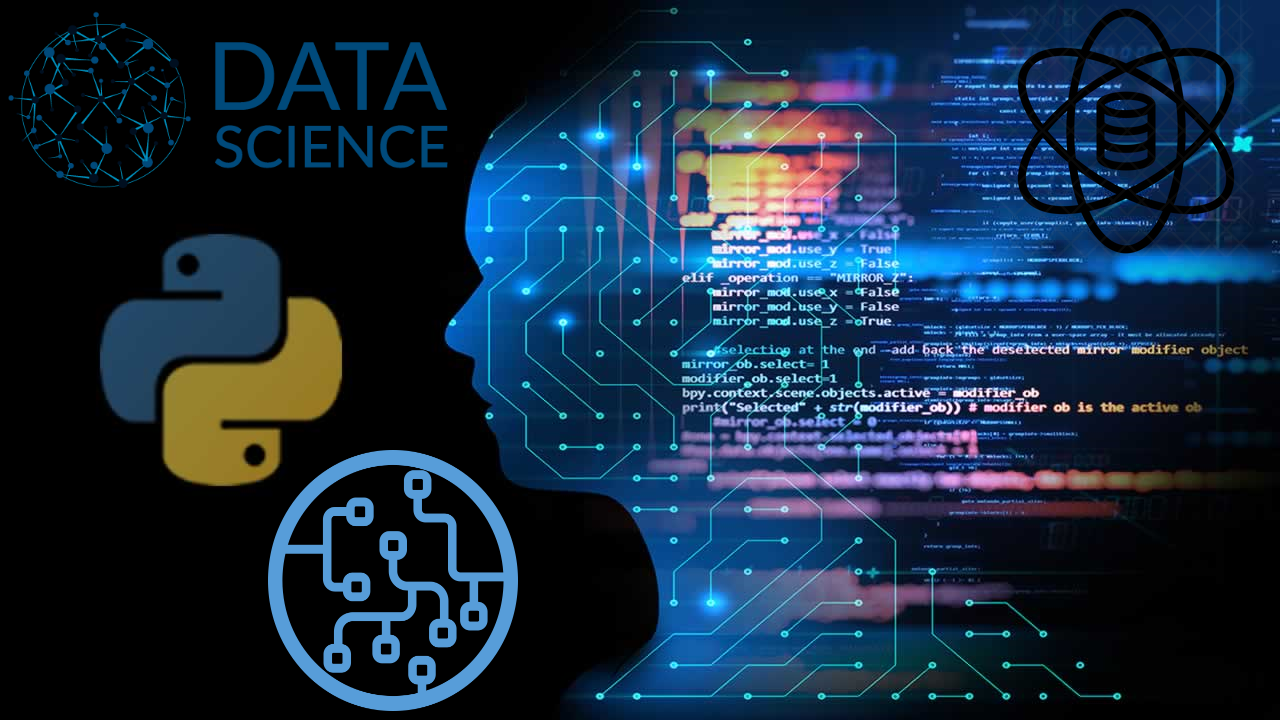 Data Science, Deep Learning, And Machine Learning With Python Course
