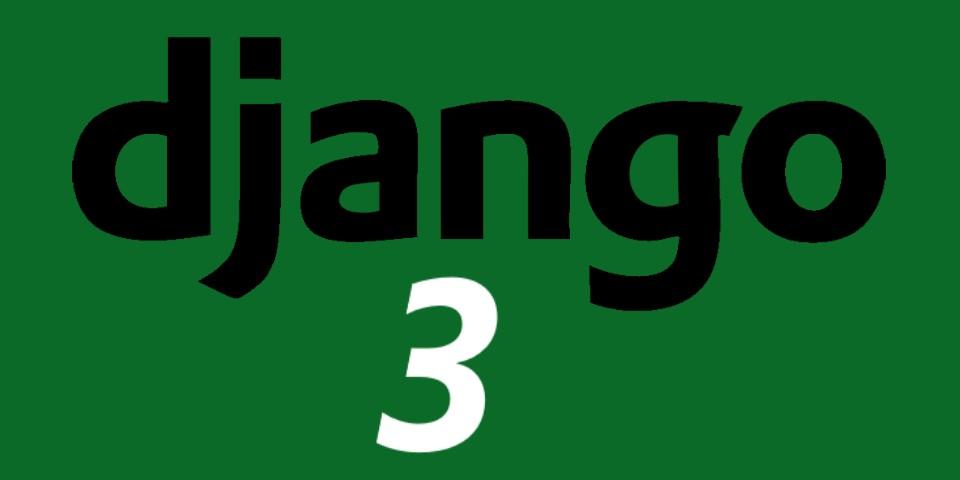 Django 3 – Full Stack Websites with Python Web Development Course Free