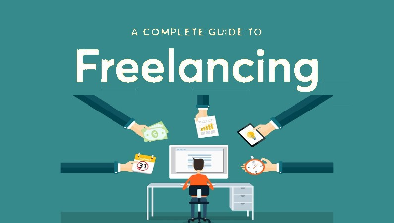 What is freelancing, who are freelancers, and how you can earn money from Freelancing?